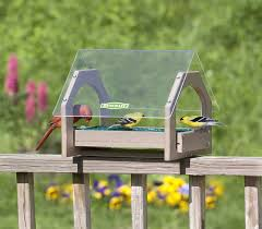 Duncraft Universal Bird Feeder