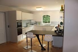 snaidero cuisine cuisine moderne design toulouse avec table bar cuisine design