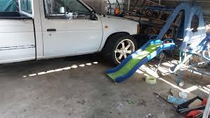 1991 Nissan 1 Tonner | Junk Mail