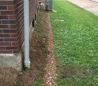 smartpipe drainage drain and downspout extensions divert