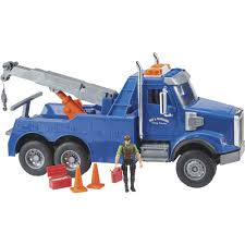 100 Need A Tow Truck Mighty Rigz Freightliner Play Set Wwwkotulascom Free