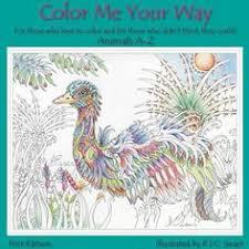 Color Me Your Way Pamela Smart PJC 9781467533942 Amazon Books