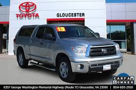 100 2013 Truck PreOwned Toyota Tundra 2WD Double Cab Crew Cab Pickup In