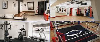 la salle boxing club