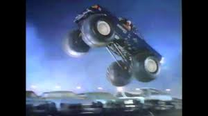 1987 Ford Truck Commercial Featuring Bigfoot - YouTube 3d Monster Truck Rally Racing Apk Download Free Game For Hot Wheelsmonster Jam Commercial Unofficial Youtube Extreme Badass 2007 Ford Pickups Monster Truck Big Trucks Ax90057 Axial Maxd Monster Jam At Quicken Loans Arena 2016 Gave Some Rides The Show This Weekend Haven Maple Leaf Tour 2015 Tv Buy 2 Get 1 Free Clipart Clip Art Videos Tv Youtube The Tow Is A Super Hero Help Friends Cars Bigfoot 8 Roseville Ca 1991 Bounce House