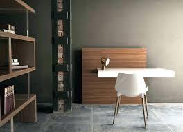 bureau pratique et design bureau pratique et design 4wood a bureau design pied bois massif