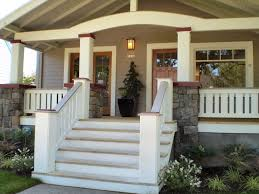 Columns On Front Porch by Stunning Front Porch Columns And Railings Home Railing Inspirations