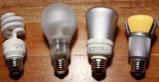 shedding light on energy savings
