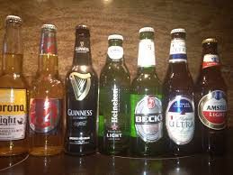 St Patrick s Day – Light Beer Top 7