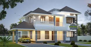 100 Luxury Home Designs Magazine Concepts By Kerala Design Amazing Architecture