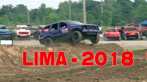 100 Tough Trucks Challenge Lima 2018 Video Dailymotion