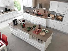 construire un ilot central cuisine construire ilot central cuisine avec 2017 et construire un ilot de