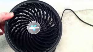 Vornado Zippi Desk Fan by 51 Vornado 133 Small Room Air Circulator Youtube
