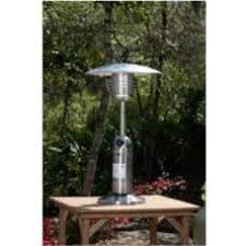 Fire Sense Deluxe Patio Heater Stainless Steel by Propane Patio Heaters Archives Heaters Store Online
