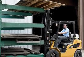 NMC Material Handling | Lift Truck Forklifts For Sale | Nebraska ...