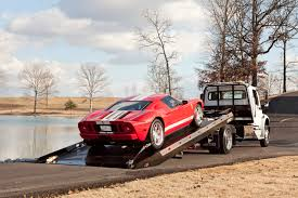 100 Tow Truck Flatbed Ing Equipment Flat Bed Car Carriers Sales
