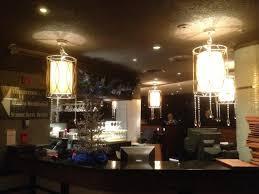skylon tower restaurant revolving dining room picture of