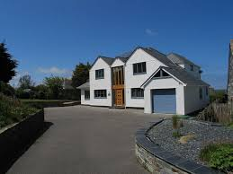 100 Contemporary Houses Immaculate Individual House Overlooking Trevone Bay Padstow