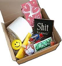geschenkbox corona erste hilfe für die stressige zeit