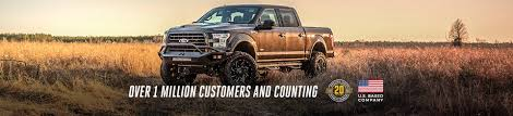 Truck Accessories @ RealTruck - Free Shipping, Great Service