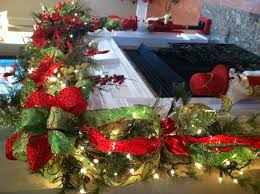 Frontgate Christmas Trees Uk by Indoor Christmas Decorations Tags Home Decorating Ideas For