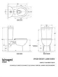 American Bathtub Refinishing Miami by Rear Discharge Toilet Industrial Parts American Standard