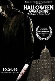 Who Plays Michael Myers In Halloween 2018 by Halloween Awakening The Legacy Of Michael Myers 2012 Imdb