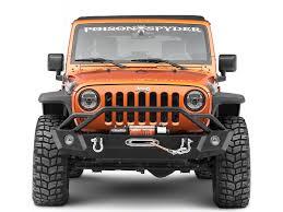 100 Jeep Wrangler Truck Conversion Kit Car Parts 2008 JK JKU 2 4 Door LED