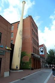 Louisville Slugger - Louisville, KY   Art...Bigger Than Life ... Eat Bowl And Play In Louisville Kentucky Main Event Southern Classics Welcome To Linex Of The Bluegrass Real Serious Protection Truck Accsories Store In Ky Car Stuff Shipping Rates Services The Waterfront Challenge Park Slugger Artbigger Than Life 10 Things Do With Outoftown Guests To Places Go Outside