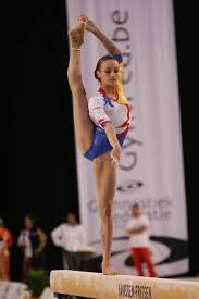 Dominique Moceanu Floor Routine by Ana Porgras Gymnast Pinterest Romanian Gymnastics Gymnasts