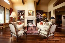 Know About Hardwood Flooring And Its Types Living Room Floor Design