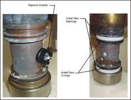Glacier Bay Faucet Leaking Base by Repairing Kohler Faucet