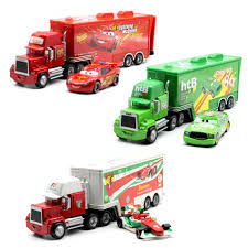 Aliexpress.com : Buy Disney Pixar Cars Mack Truck McQueen Chick ... Amazoncom Cars Mack Track Challenge Toys Games Disney Pixar 2 2pcs Lightning Mcqueen City Cstruction Truck Applique Design Super Playset The Warehouse Mac Trucks Accsories And Hauler Mcqueen Disney 3 Turbo Lowest Prices Specials Online Makro Cars Mack Truck Simulator Bndscharacters Products Disneypixar Tour Is Back To Bring More Highoctane Fun Big 24 Diecasts Tomica Jual Trending Mainan Rc Container The Truk Mcqueen Transporter
