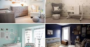chambres de bébé 8 belles chambres de bébé garçon loisirs décoration intérieure