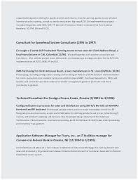 Resume Samples For Campus Interview Popular Sample