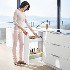 stauraum optimal nutzen ergonomie in der küche