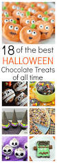 Best Halloween Appetizers For Adults by 18 Of The Best Halloween Chocolate Treats Of All Time