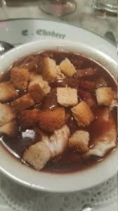 chabert cuisine la grosse quenelle de brochet picture of chabert fils lyon