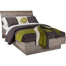 Laguna King Platform Bed With Headboard by Laguna Queen Bed With Headboard Truffle Walmart Com