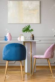 Velvet Pastel Pink And Petrol Blue Chairs At Small Dining Table.. Small Round Ding Table In Black With 4 Teal Blue Velvet Chairs Rhode Island Kaylee Remarkable Navy Set Tufted Uptown Chair Silver Leaf Including Modern Lovely Pink Upholstered Gold Room Metal Frame Of 2 Extraordinary Covers Slipcovers A Rustic Elegant Thanksgiving Eclectic Living Room Home White Extendable 6 Vivienne Jenna Belinda Ding Chair Navy Khamila Fniture Store Kallekoponnet Kitchen Design Tiffany Slate Amusing