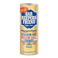 Bar Keepers Friend Bed Bath & Beyond