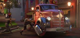 Noticed Something About The Guy's Truck In The