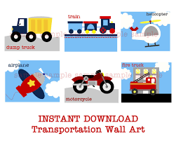 100 Fire Truck Wall Art Truck Decals Elitflat