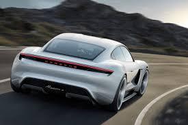 100 Porsche Truck Price Taycan Sport Turismo EV Snapped In Sweden CAR Magazine
