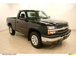 2005 Chevrolet Silverado 1500 Regular Cab 4x4 In Black - 181815 ... 2005 Chevy Silverado 2500hd For Sale Save Our Oceans Broken Bow Used Vehicles For Chevrolet 2500hd Dynewal 1500 Crew Cab Specs Photos 3500 4x4 Crewcab Dually Sale In Albany Ny Depaula Used Chevrolet Silverado 3500hd Service Utility Truck For Work Truck 1920 New Car Update Cars Trucks Suvs Near Fairmont Wv 26554 Accsories Terrific 1999 32852 Bucks Auto Sales Inc Overview Cargurus