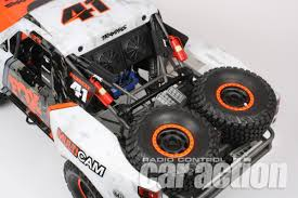 The Traxxas Unlimited Desert Racer Will Blow Your Mind - RC Car Action My Traxxas Rustler Xl5 Front Snow Skis Rear Chains And Led Rc Cars Trucks Car Action 2017 Ford F150 Raptor Review Big Squid How To Convert A 2wd Slash Into Dirt Oval Race Truck Skully Monster Color Blue Excell Hobby Bigfoot 110 Rtr Electric Short Course Silverred Nassau Center Trains Models Gundam Boats Amain Hobbies 4x4 Ultimate Scale 4wd With Adventures 30ft Gap 4x4 Edition