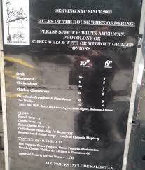 """NYC Food Truck Lunch: """"The Works"""" From Carl's Steaks « CBS New York 26 Apps To Download Before Your Next Trip New York City How Get Food Carts And Trucks Under Control A Food Truck Is Wingn It Midtown Lunch Fding In The Nyc Finder The Taco Boston Blog Reviews Ratings Nwi Fest Returns Bigger Better Saturday Valparaiso Nycs 7 Best Trucks Cbs 30 Million Children Rely On Free School Lunch Where Do They Eat Gorilla Cheese Roaming Hunger Are Driving Serve Hungry Kids 2017 Guide Montreals Street Will"""