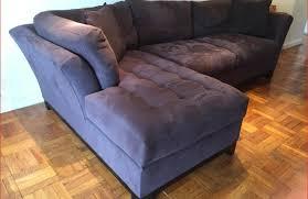 Cindy Crawford Microfiber Sectional Sofa by Sofa Cindy Crawford Sofas Tremendous Cindy Crawford Metropolis