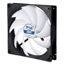 140mm Fans Cooling Fan 140mm AC F14 PWM PST ACFAN00079A
