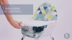 Childcare Coda High Chair - Citrino - YouTube Alphatray Hauck Evolu 2 Abs Highchair Tray Nurseryfniture Kid Republic Test Ikea Highchair With Tray Babies Kids Toys Walkers On Carousell Nook High Chair Baby Compact Fold Antilop Chair White Ikea Kidsmill Up Black Babylicious Hoylake Langur Juniorhighchair Snax Adjustable Removable Insert Grey Hexagons Nomi Coffee Paul Stride Nano Food Bloom Top 10 Best Chairs For Toddlers Heavycom